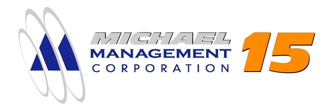 15 years of Michael Management - happy birthday to us!