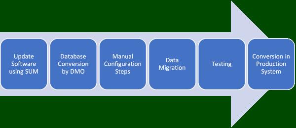 Actual Conversion (Realization)