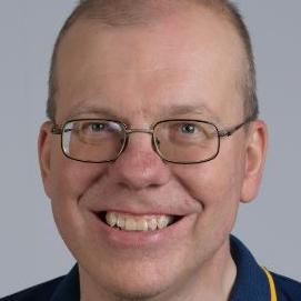 Instructor Paul Hardy