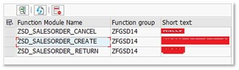 Create Endpoint Function Group
