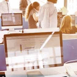 SAP Data Cleansing