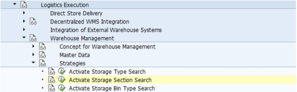 How to handle materials with special storage requirements in SAP