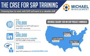 The case for SAP training