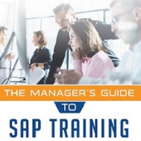 The Manager's Guide to SAP Training