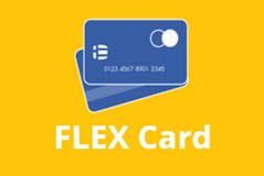 Business Flex Card - $10,000