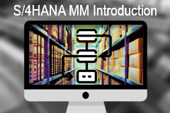 S/4HANA Materials Management Introduction