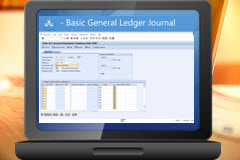 General Ledger Journal Entry Boot Camp