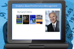Analytics-Based Enterprise Performance Management