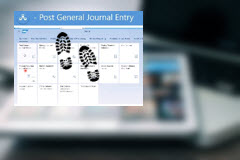 S/4 Finance - Fiori General Journal Boot Camp