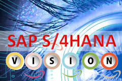 Discover the New IT Leadership Vision in SAP S/4HANA