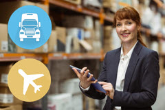 SAP Transportation Management Overview (SAP TM)
