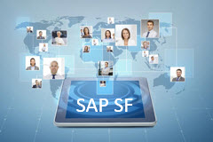 Introduction to SuccessFactors Foundation Module