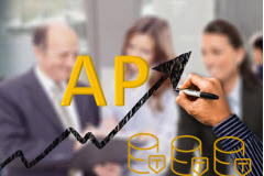 SAP DW Tables for AP Financial Documents
