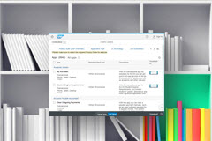 SAP Fiori Apps Library