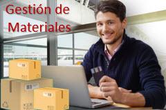 Visión general de compras en la Gestión de materiales