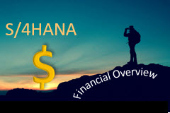 S/4HANA Financial Accounting Overview