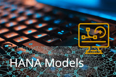 Introduction to HANA Models with ADBC Programming