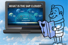 A Tour of the SAP Cloud Platform