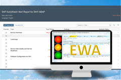 Overview and Configuration of EarlyWatch Reporting