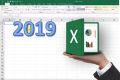 Complete Excel 2019 for Beginners