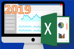 Excel 2019 Advanced