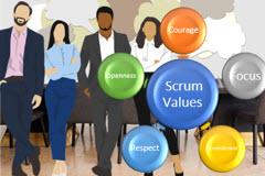 Agile Scrum - from Zero to Scrum Master