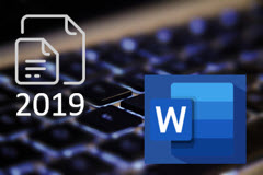 The Complete Microsoft Word 2019 Course