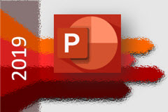 Microsoft PowerPoint 2019 Beginner - Intermediate