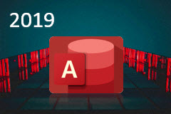 Microsoft Access 2019 for Beginners