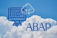 Using ABAP on SAP HANA Cloud Trial Platform