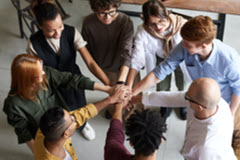 Managing Equality, Diversity and Inclusion
