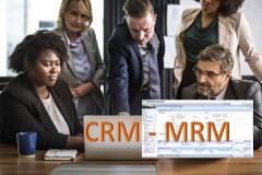 CRM Marketing Resource Management