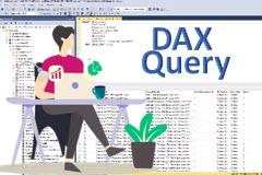 Writing DAX Queries