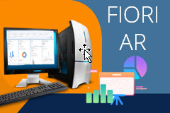S/4 Finance - Fiori Accounts Receivable Analytics