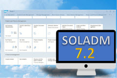 Process Management and Solution Admin (SOLADM)