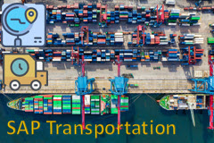Transportation and Logistics in S/4HANA