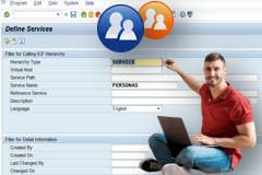 Simplify your SAP Screens with Personas