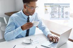 Initiation SAP ERP D&eacutebutant - Les Bases