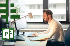 Microsoft Project 2019 Advanced