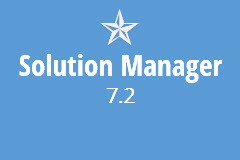 SAP Solution Manager 7.2 - Monthly Subscription