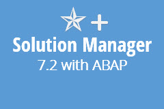 Solution Manager 7.2 with ABAP - Monthly subscription
