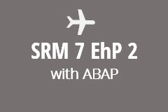 SRM 7 EhP 2 with ABAP - Yearly Subscription