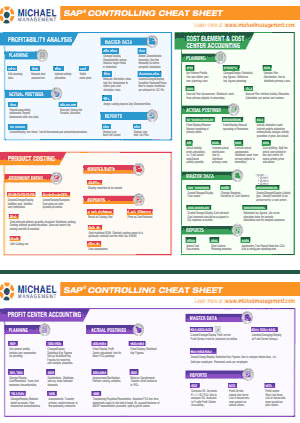Download the SAP Controlling Cheat Sheet
