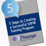 ERP Executive, a leading magazine for SAP managers, turns to MMC CEO Thomas Michael for our 5 steps to creating a successful SAP training program.