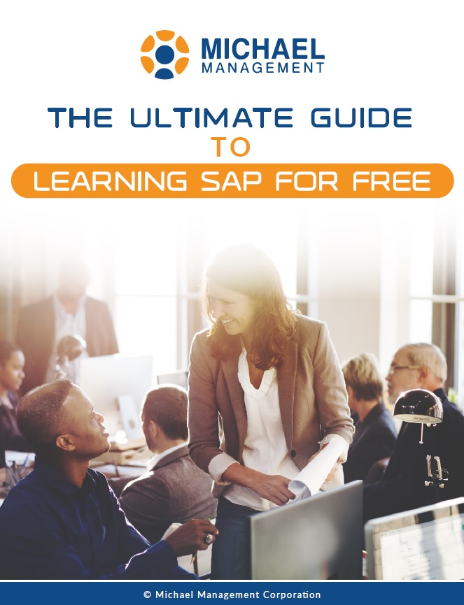 The Ultimate Guide To Learning SAP For Free