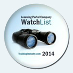 Michael Management selected Learning Portal Watch List for 2nd time